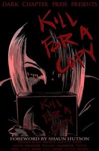 Kill For A Copy